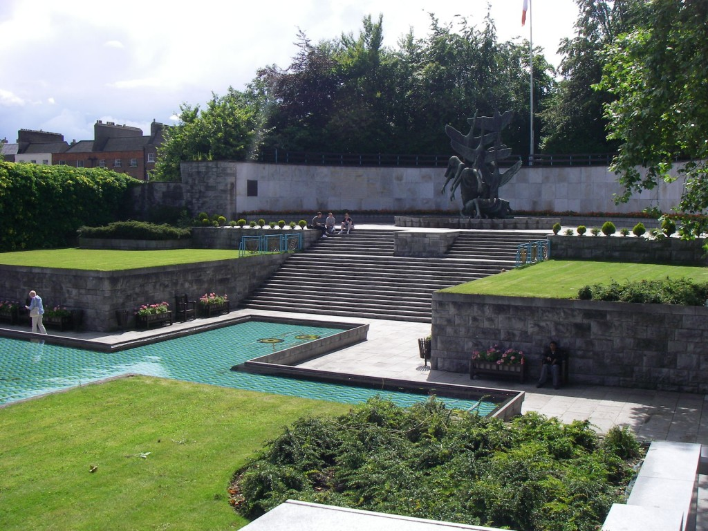 Garden of Remembrance