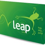 Leap Card en Irlanda | Beneficio Estudiantil